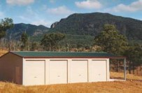Best Steel Buildings
