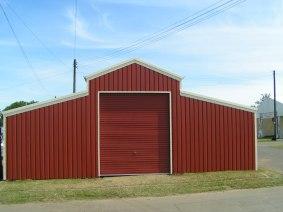 Used Steel Buildings
