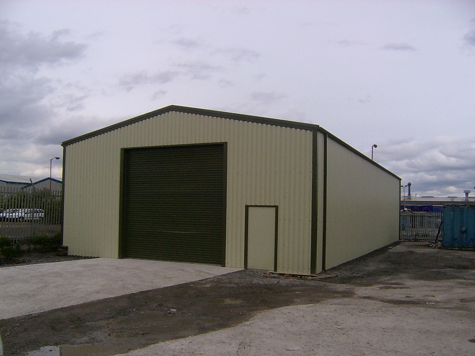 Steel and steel buildings an overview steel buildings - Steel structure house plans a world in motion ...